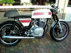 yamaha xs 400 2a2 caferacer new paintjob nearly finished