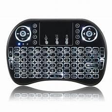Wireless White Backlit Mini Keyboard i8 2 4g wireless white backlit mini keyboard