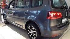 vw touran 2014 2014 vw touran trendline exterior interior 1 6 tdi