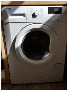 beko 61632 pteu waschmaschine pet hair removal im test