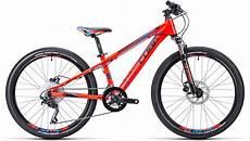 Cube Kid 240 Sl 2015 Review The Bike List