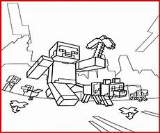 Ausmalbilder Zum Drucken Minecraft Ausmalbilder Minecraft Welt Zum Ausdrucken Kostenlos