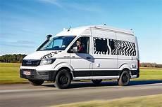 Wohnmobil Test Tge 3 180 4x4 Flexebu Studie Bilder