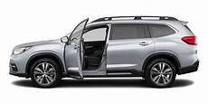 2019 subaru 7 seater lease the new 2019 subaru ascent awd premium 7 passenger