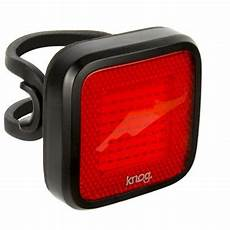 Knog Blinder Mob Mr Chips Usb Rechargeable Rear Light