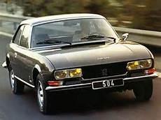 Evolution De La Cote Peugeot 304 Cabriolet 1969 1980