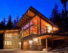 Chalet Kit Contemporain Home House