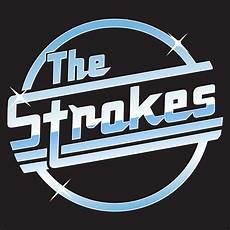 The Logo - the strokes