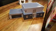 haus bauen material 3d druck modellhaus architekturmodell timelapse 3d