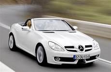 Mercedes Slk Cabrio - mercedes slk cabrio 2008 2011 reviews technical data