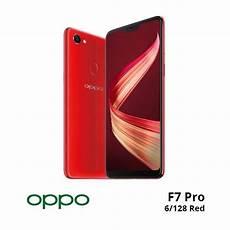 Oppo F7 Pro 6 128gb Harga Dan Spesifikasi