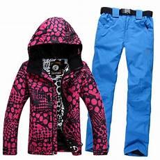 tenue ski femme pas cher