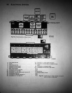 golf mk1 fuse box wiring view topic fuses fusebox and relays for series 1 as req mcdonut the mk1 golf owners club