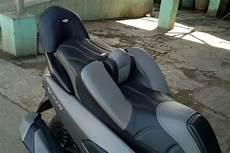 Modifikasi Jok Yamaha by Ragam Jok Modifikasi Untuk Nmax Dan Xmax