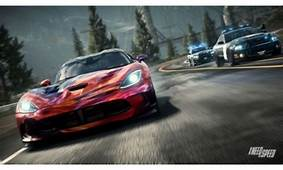 Need For Speed Rivals  Jogos Download TechTudo