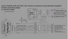 harley 7 pin wiring diagram crane hi 4e 8 3100 7 pin module wiring page 2 harley davidson forums