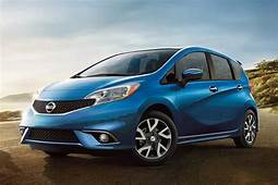 2017 Nissan Versa Note New Car Review  Autotrader