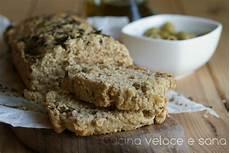 cucina sana e veloce plumcake rustico alle olive cucina veloce e sana