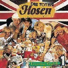 Toten Hosen Album - learning lesson one