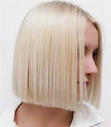 all you need to know to have a one length haircut