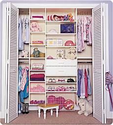 Begehbarer Kleiderschrank Für Kinder - begehbarer kleiderschrank f 252 r eine stilvolle