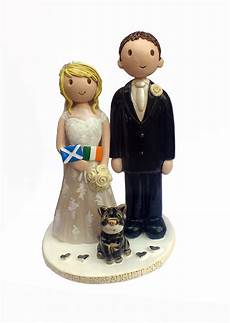 wedding cake toppers gallery made personalised cake toppers