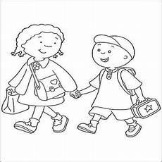 Www Ausmalbilder Info Malbuch Malvorlagen Schule Caillou Ausmalbilder In 2020 Schule Malvorlagen
