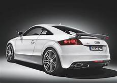 upcoming audi tt rs will has more than 400hp youwheel
