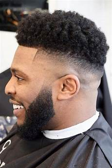 the high end black men hairstyles to make the most of your afro hair