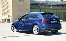 audi a3 g drive of gas compact car