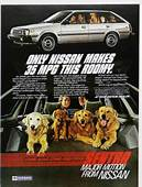 1000  Images About Classic Nissan Ads On Pinterest Cars