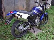 Scorpio Modif Touring by Modifikasi Yamaha Scorpio Z Touring