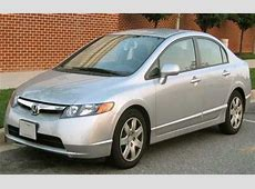 Honda Civic Specifications by Trim   Honda tech