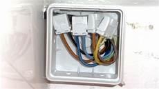 5 adriges kabel anschließen steckdose jalousieschalter anschlie 223 en anschluss eines
