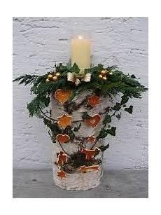 weihnachtlich dekorieren mit naturmaterialien bildergebnis f 252 r weihnachtsdeko basteln naturmaterialien