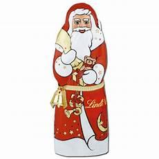 lindt weihnachtsmann 70g vollmilch schokolade 27 st 252 ck