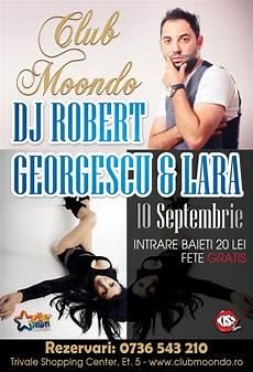 Dj Robert - dj robert georgescu lara club moondo