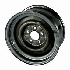 o e style rod 15 inch steel wheel finish 15x8 5