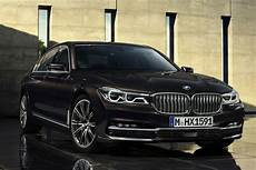 the new bmw 7 series is here and it s ok mercedesblog
