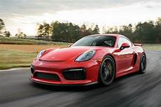 2016 porsche cayman gt4 911 gt3 rs drive review