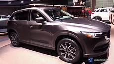 mazda cx 6 europa 2018 mazda cx 5 grand touring exterior and interior