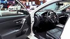 2017 nissan altima interior 2017 nissan altima sv fullsys features new design