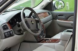 2008 Chevrolet Tahoe  Interior Pictures CarGurus