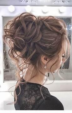 10 wedding updo hairstyles for elegant wedding