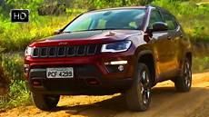 jeep compass test 2017 jeep compass suv road test drive hd