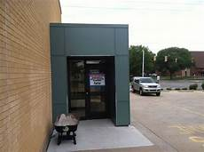 metal wall panels roof trim child advocacy center wichita ks