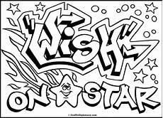 malvorlagen fur kinder ausmalbilder graffiti kostenlos