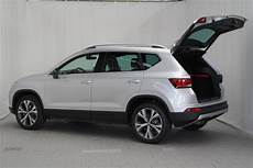 Test Seat Ateca 1 4 Ecotsi 150 Ch Act Start Stop Xcellence