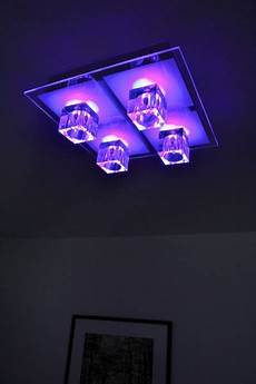 flush ceiling led lights colour changing led ceiling