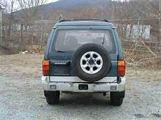 automobile air conditioning service 1994 mitsubishi montero transmission control find used 1994 mitsubishi montero sr sport utility 4 door 3 5l four wheel drive in blacksburg